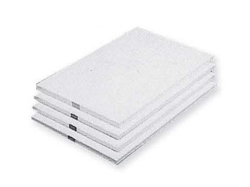 ฉนวนกันความร้อน แบบกระดาษแข็ง (Insulation Board)