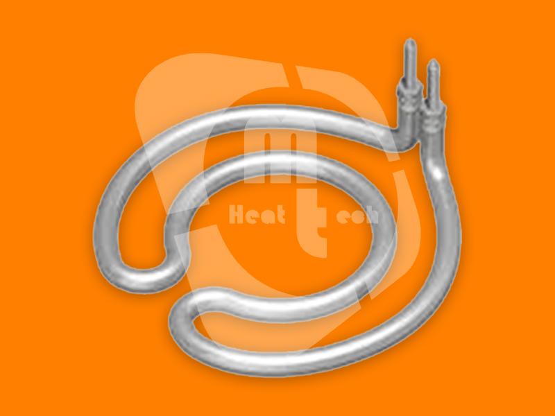 ฮีตเตอร์ท่อกลม (Tubular Heater)