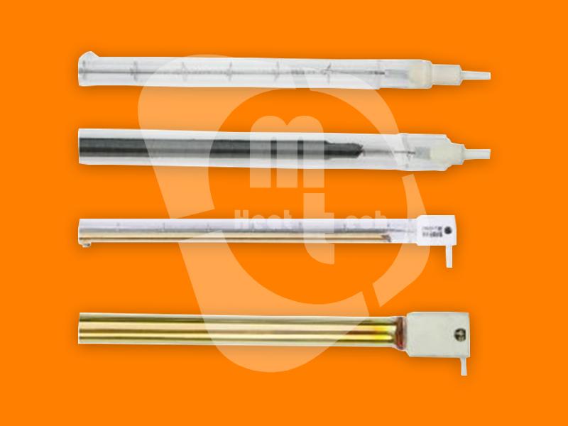 ฮีตเตอร์อินฟราเรดแบบหลอด/โคม (Infrared Quartz Heater)
